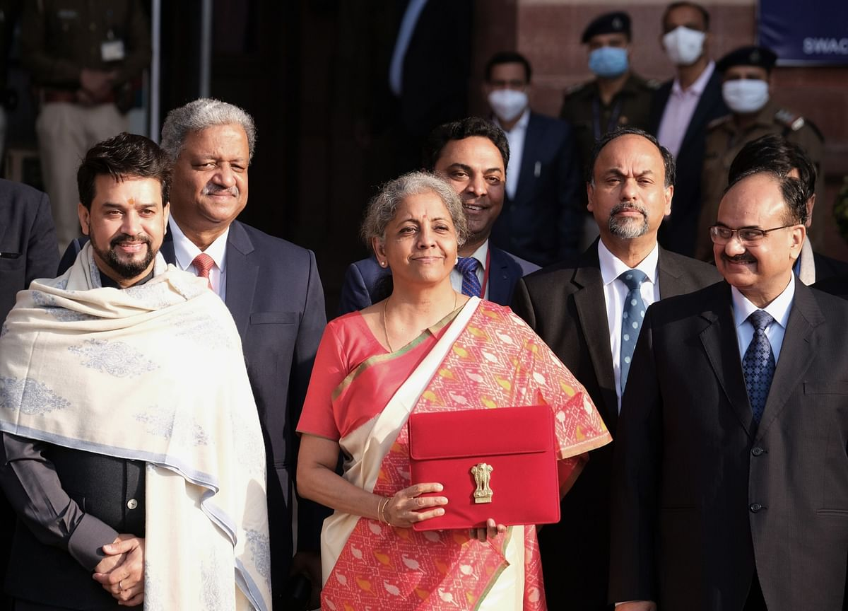Budget 2021 Review - A Big Push For Growth, Privatisation: Prabhudas Lilladher