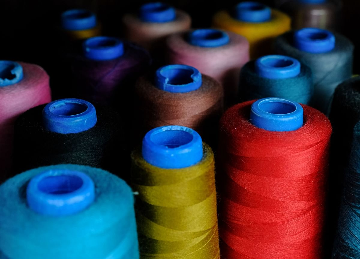 India's Textile Exports Turn Costlier On Higher Input Prices