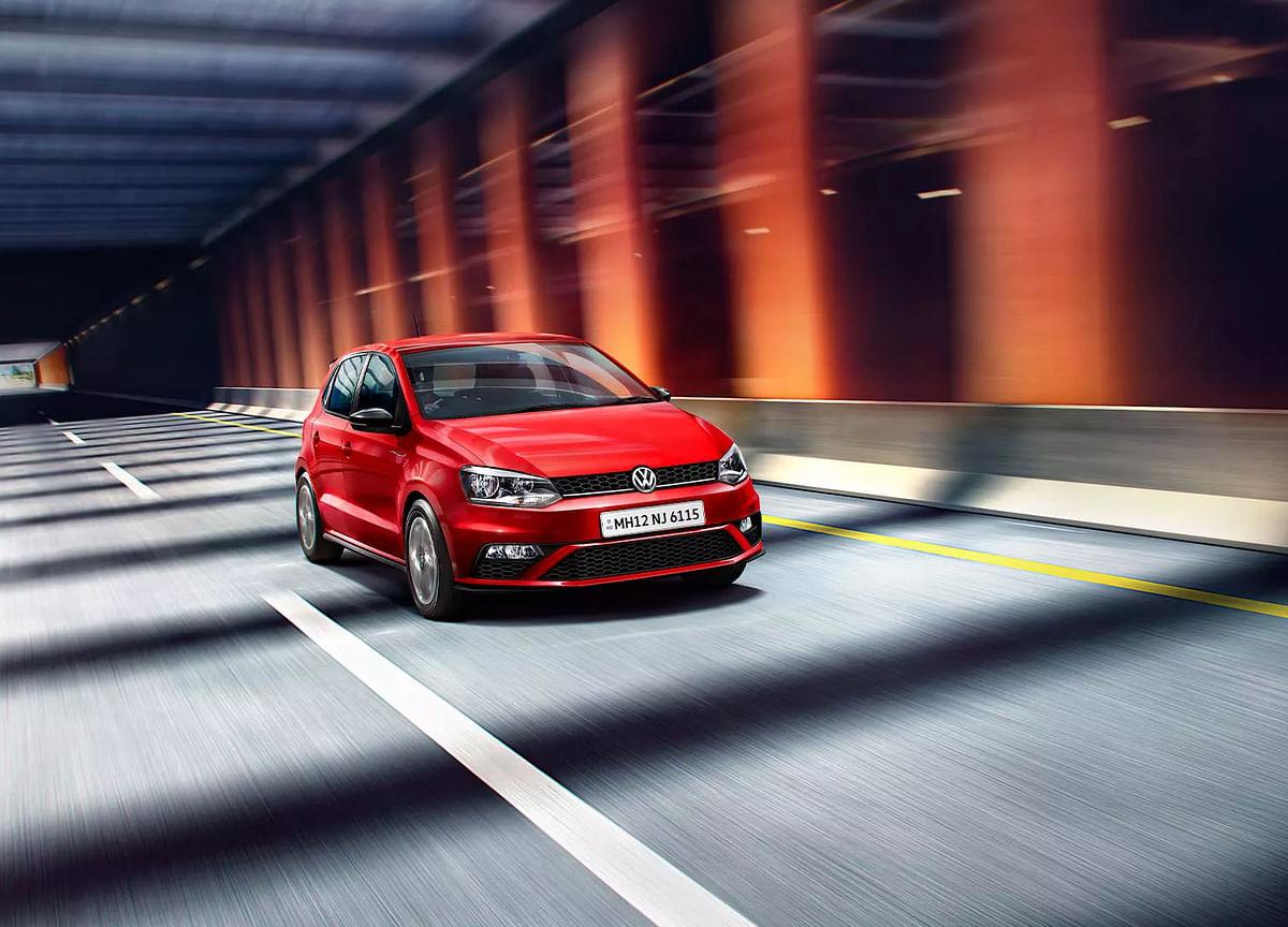 Volkswagen India Launches Turbo Edition Of Polo, Vento