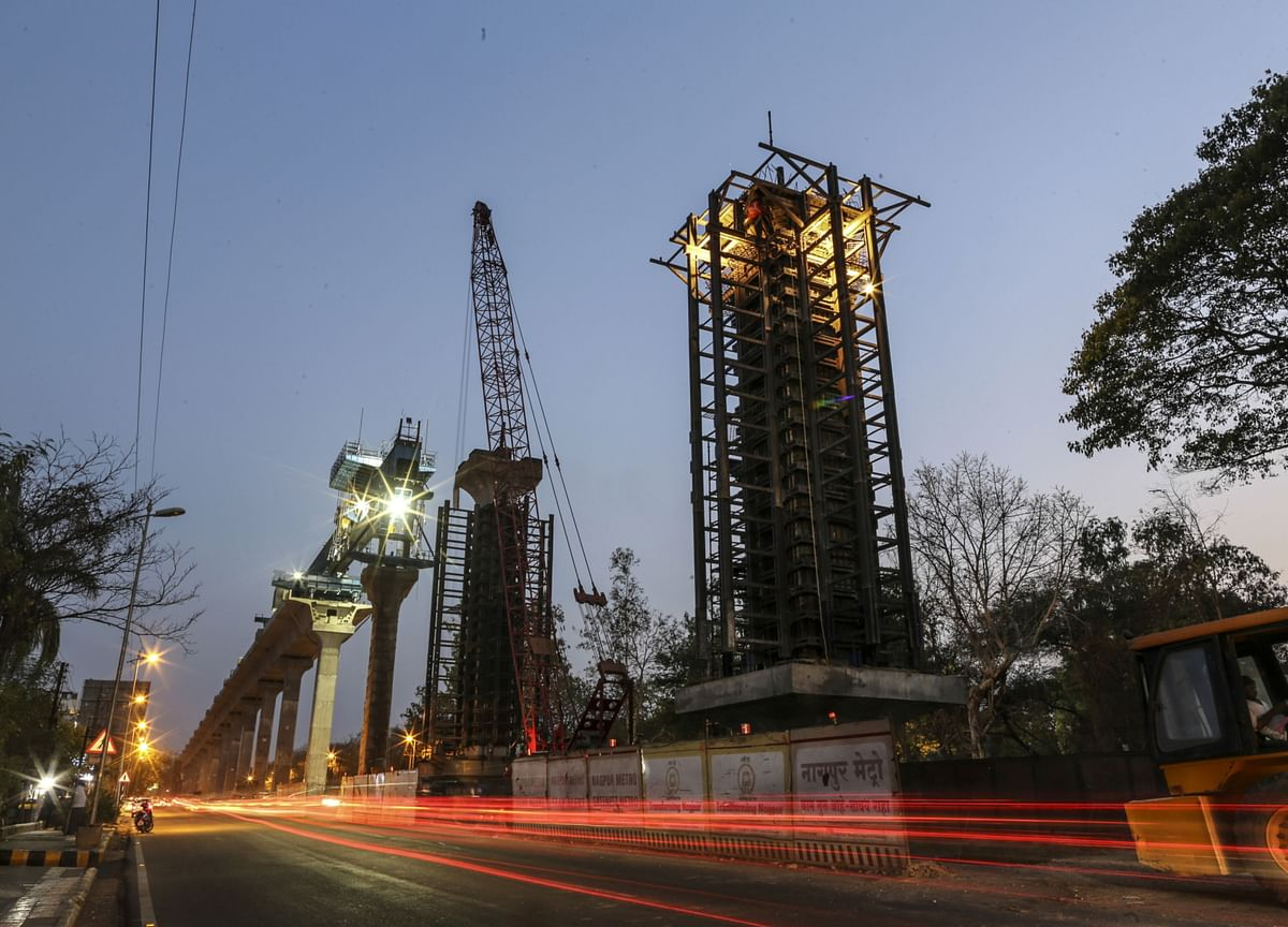 Crisil Says Infrastructure, PLI Projects Will Drive India's Growth Next Fiscal