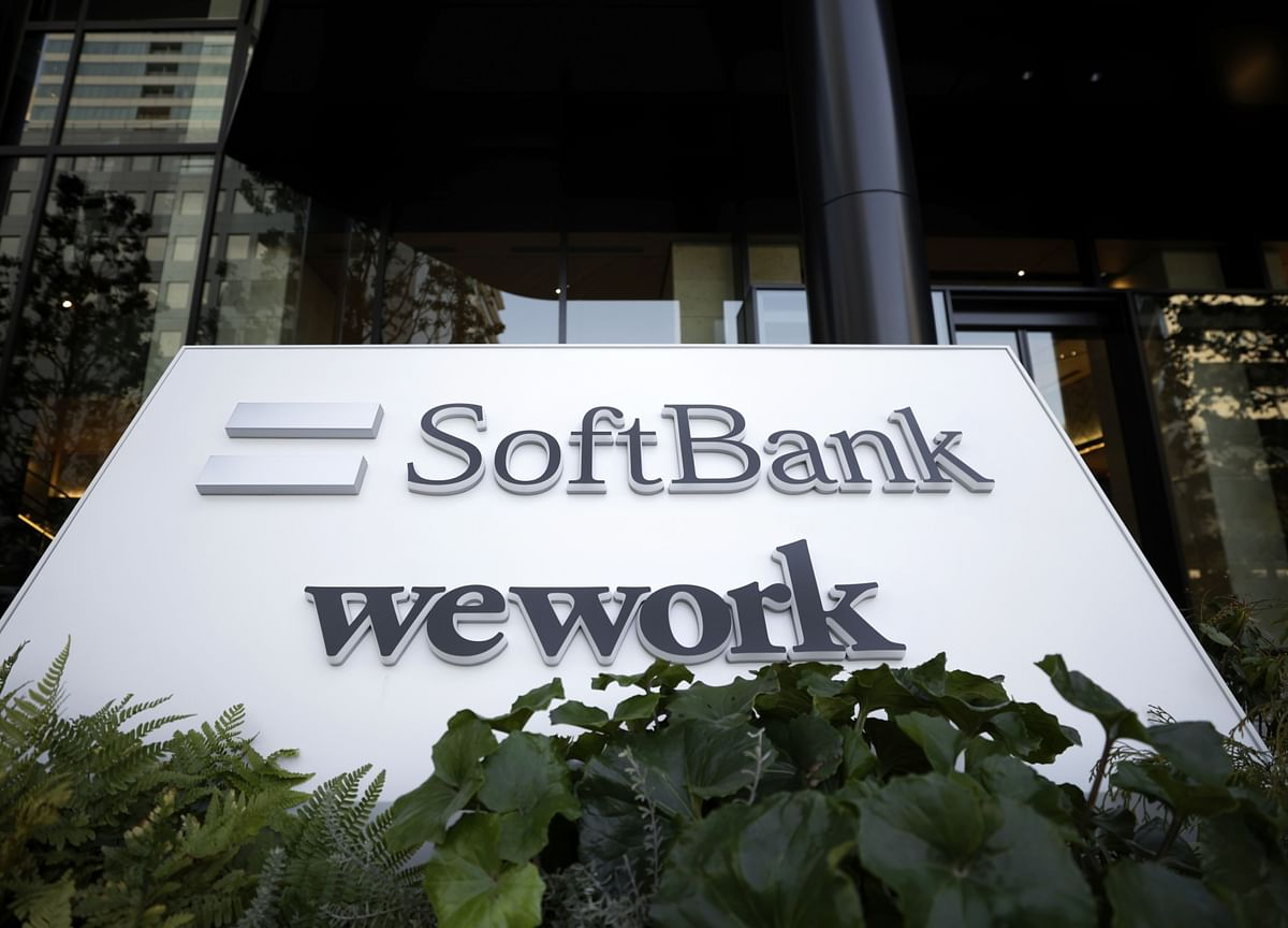 WeWork Co-Founder Neumann Nears Settlement With SoftBank