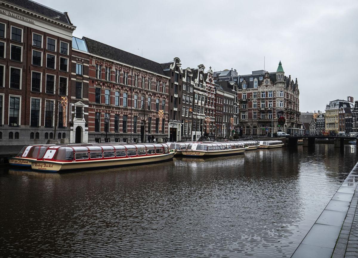 Amsterdam Topples London as Europe's Main Share-Trading Hub