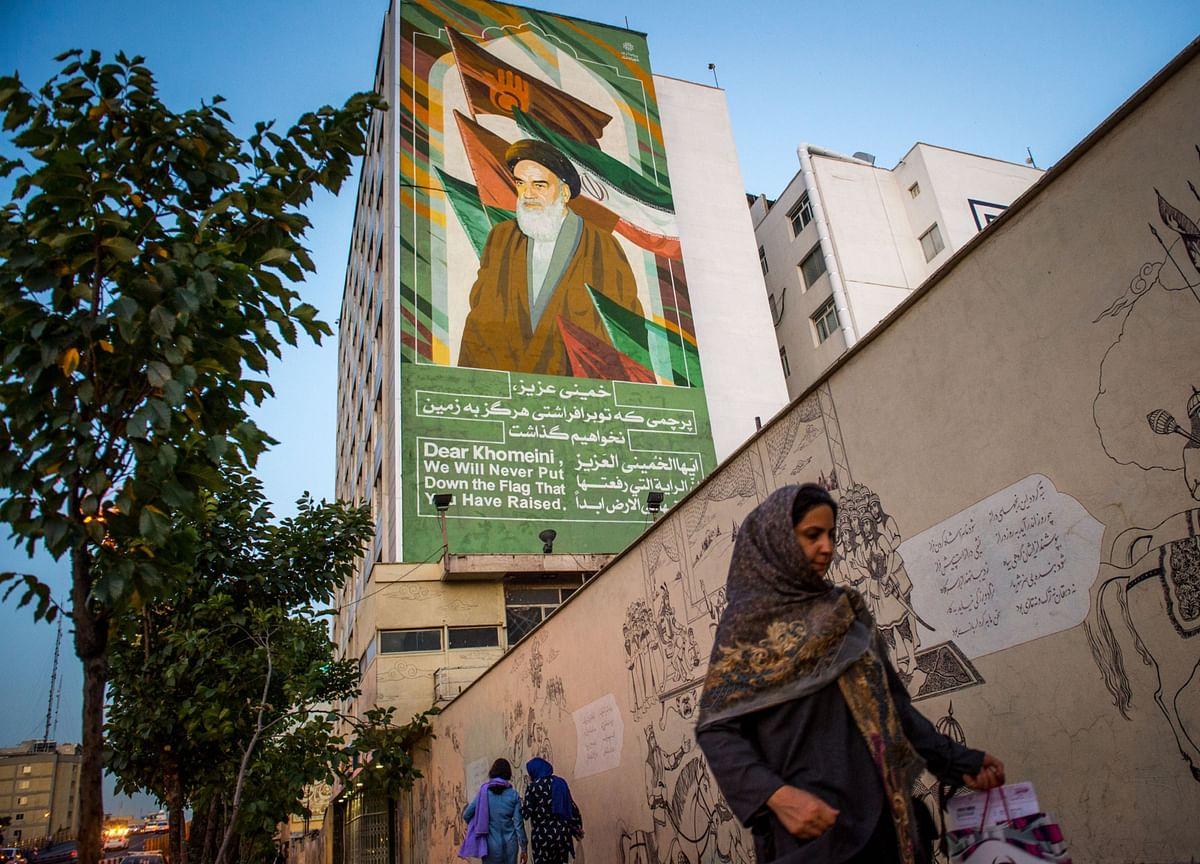 Khamenei Says U.S. Must Move First on Iranian Nuclear Deal