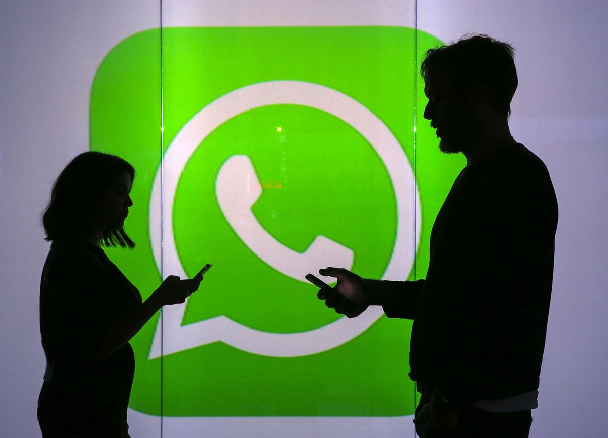 WhatsApp's Privacy Fight In Indian Courts