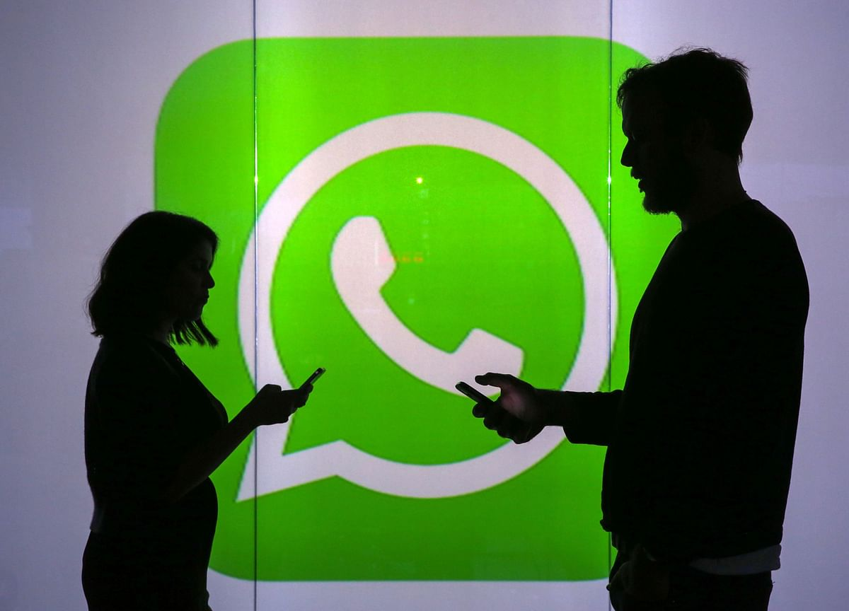 WhatsApp's Case Against The Indian Government