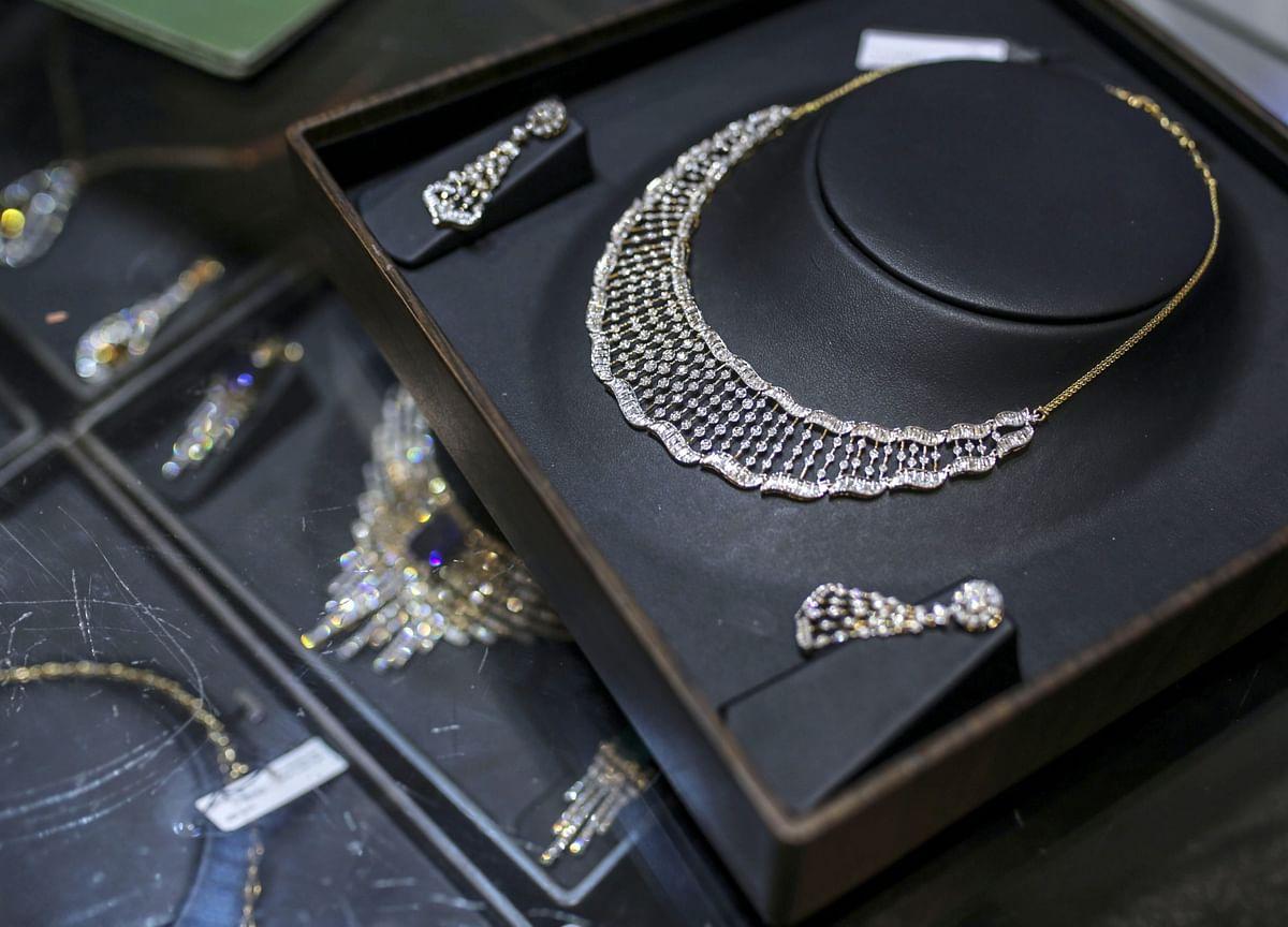 Titan Confident Jewellery Business Will Maintain Momentum