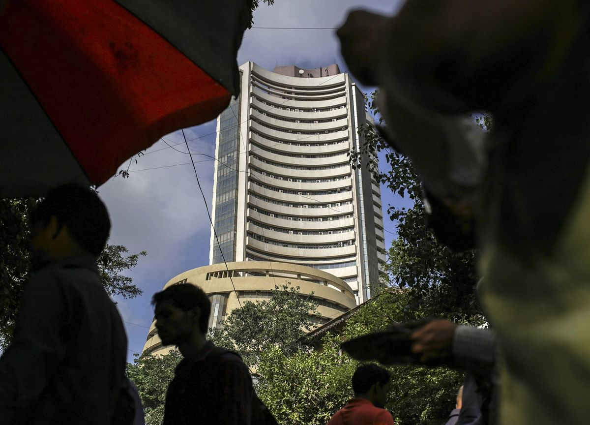 Sensex, Nifty Gain Most In Three Weeks; Financials Outperform