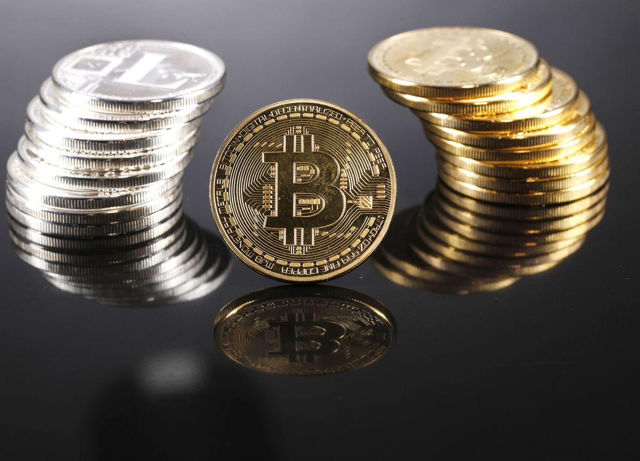 conferința bitcoin din india