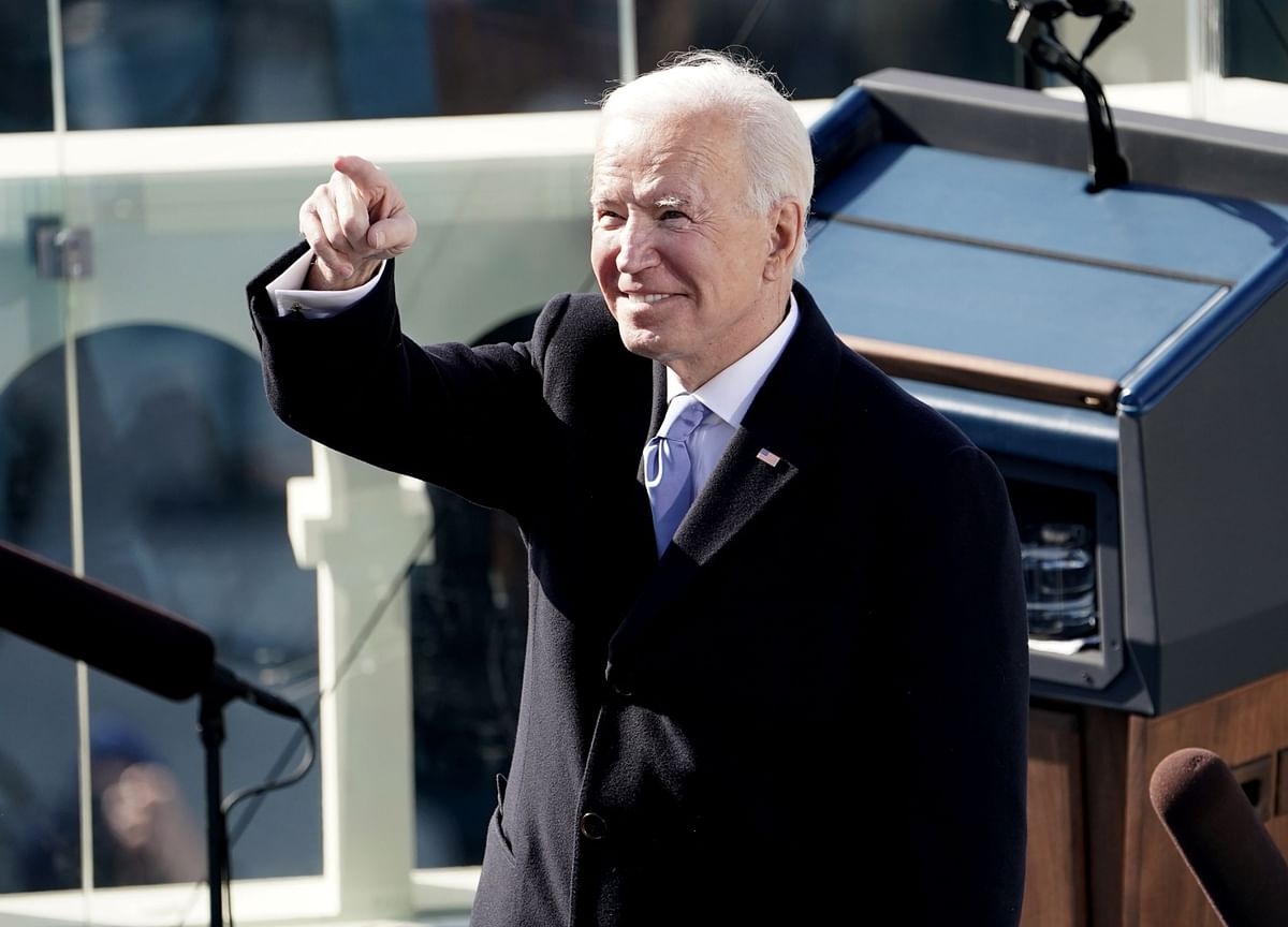 Biden Presidency Starts With a Giant Bet on Run-It-Hot Economics
