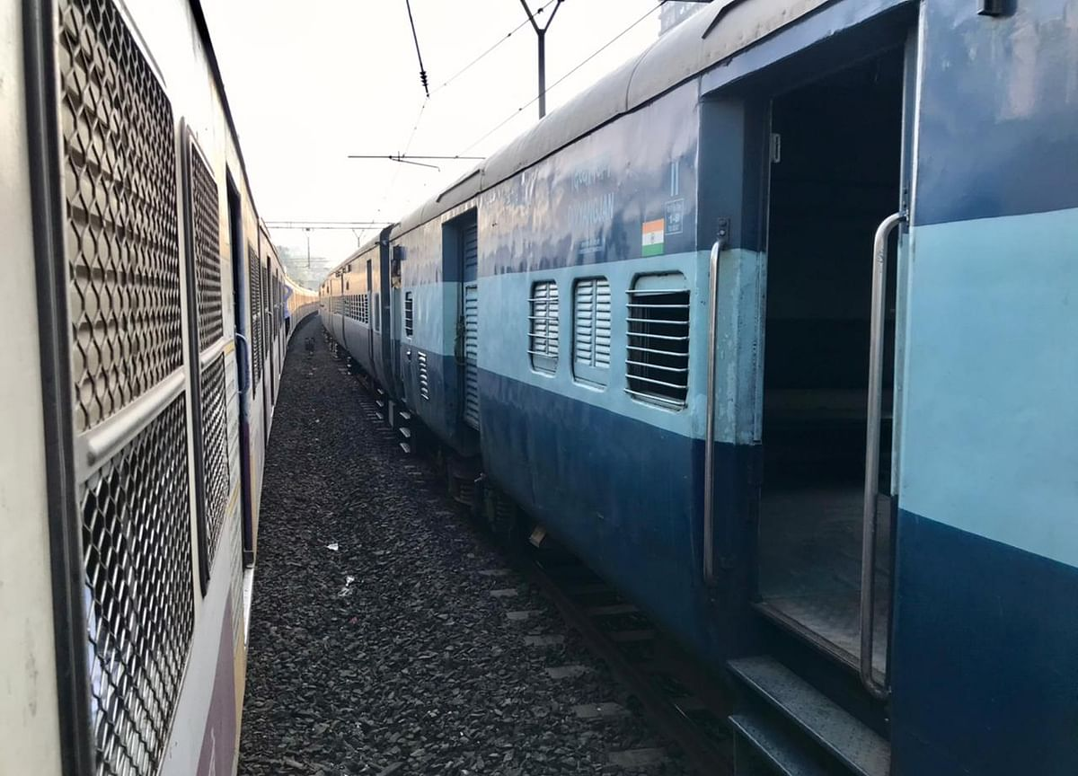 IRCTC - A Moat Of 'Exclusivity': Dolat Capital Initiates Coverage