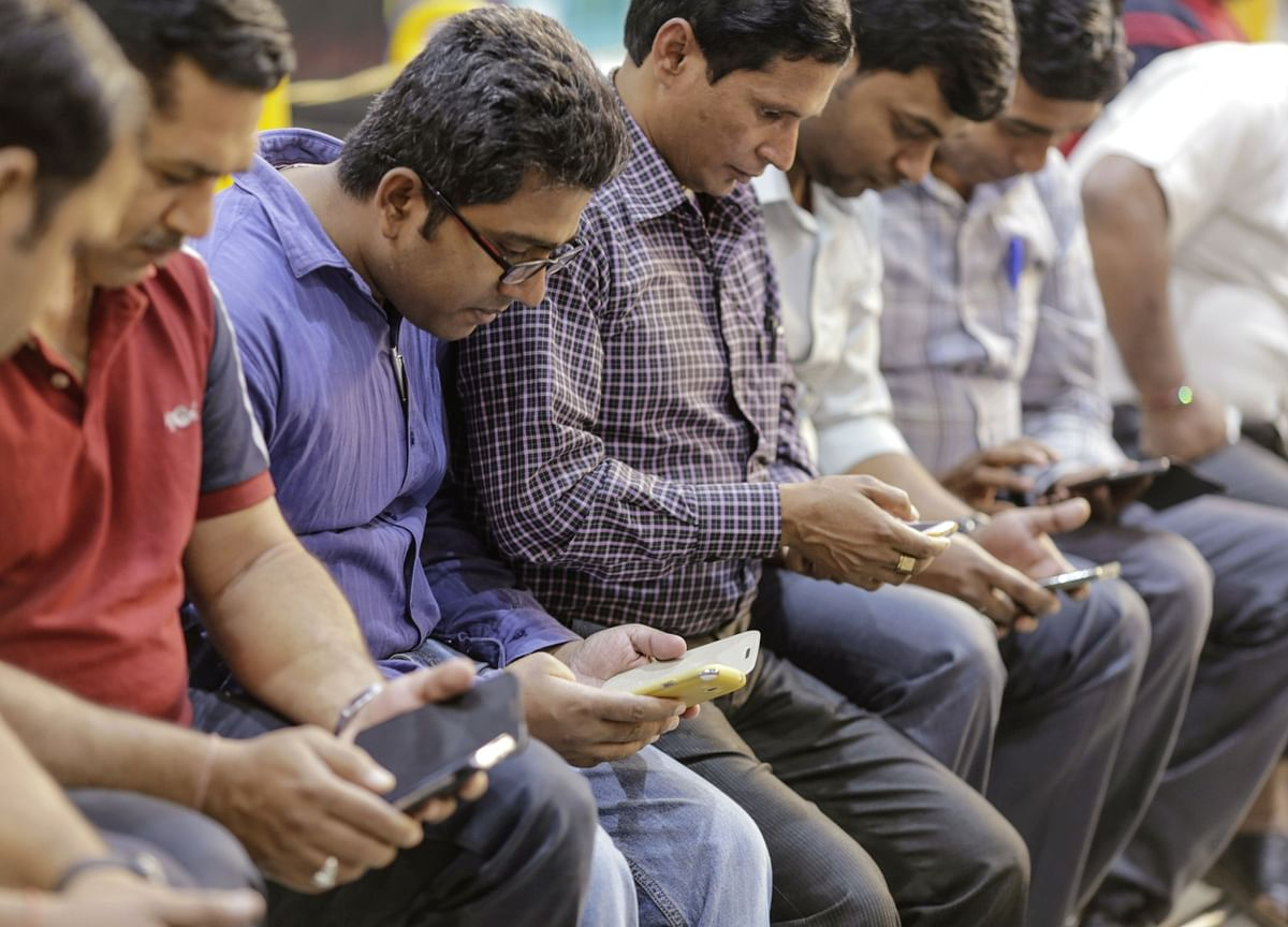 Government Blocked 296 Mobile Apps Since 2014, Says Union Minister Sanjay Dhotre