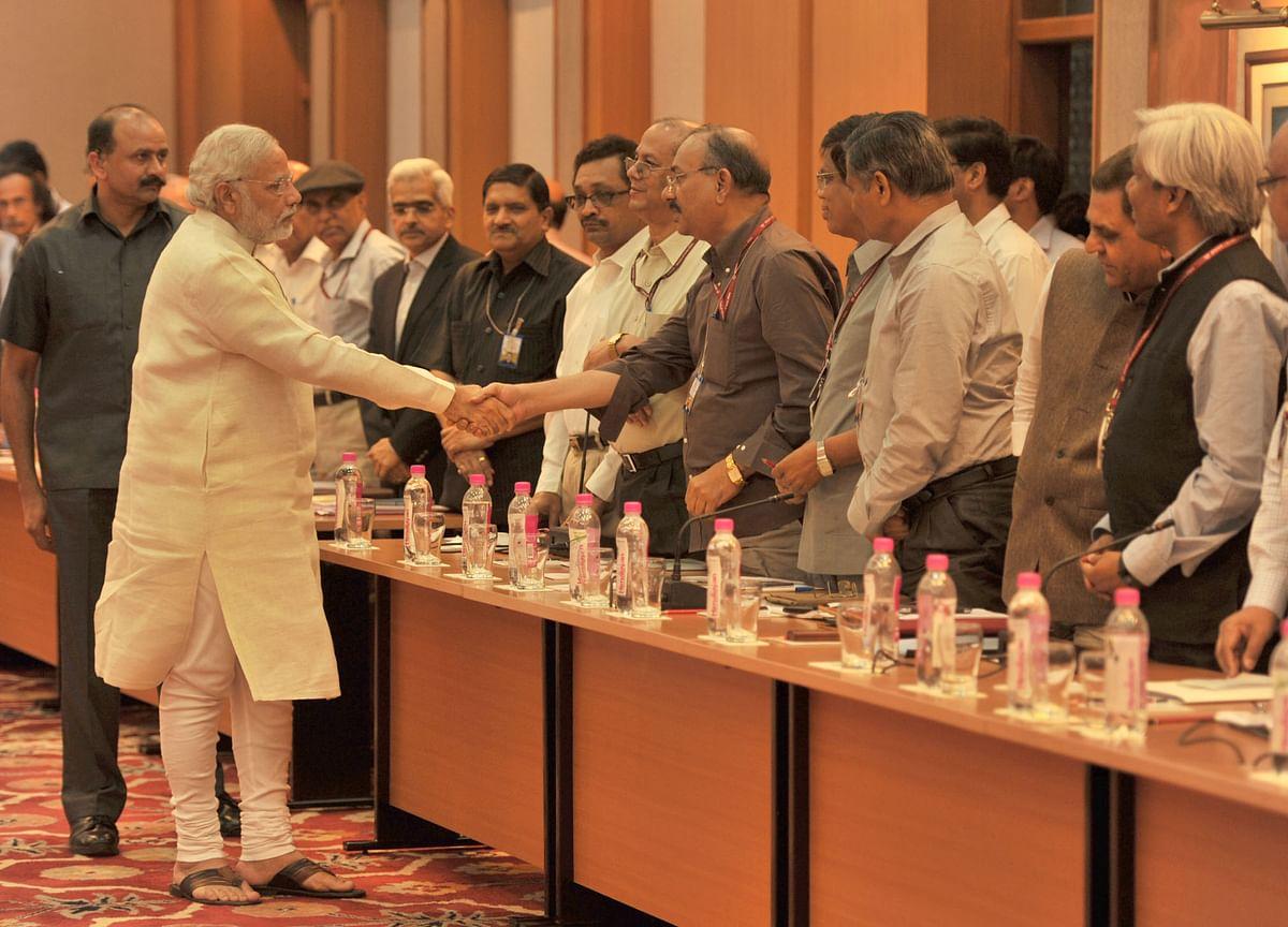 'Babu Minds' Need To Be Rewired; Sacking IAS 'Won't Do Nothing'