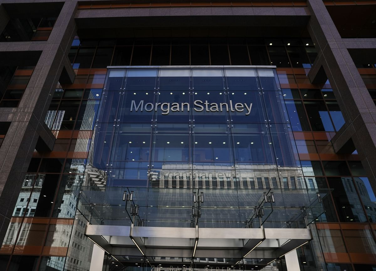India Sovereign Fund Hires Morgan Stanley Infrastructure Dealmaker Momaya