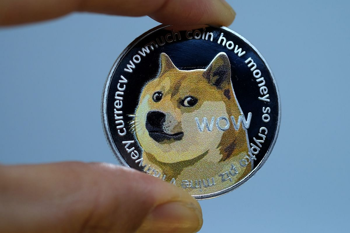 Dogecoin Surges on Musk Tweet as Crypto Rollercoaster Continues