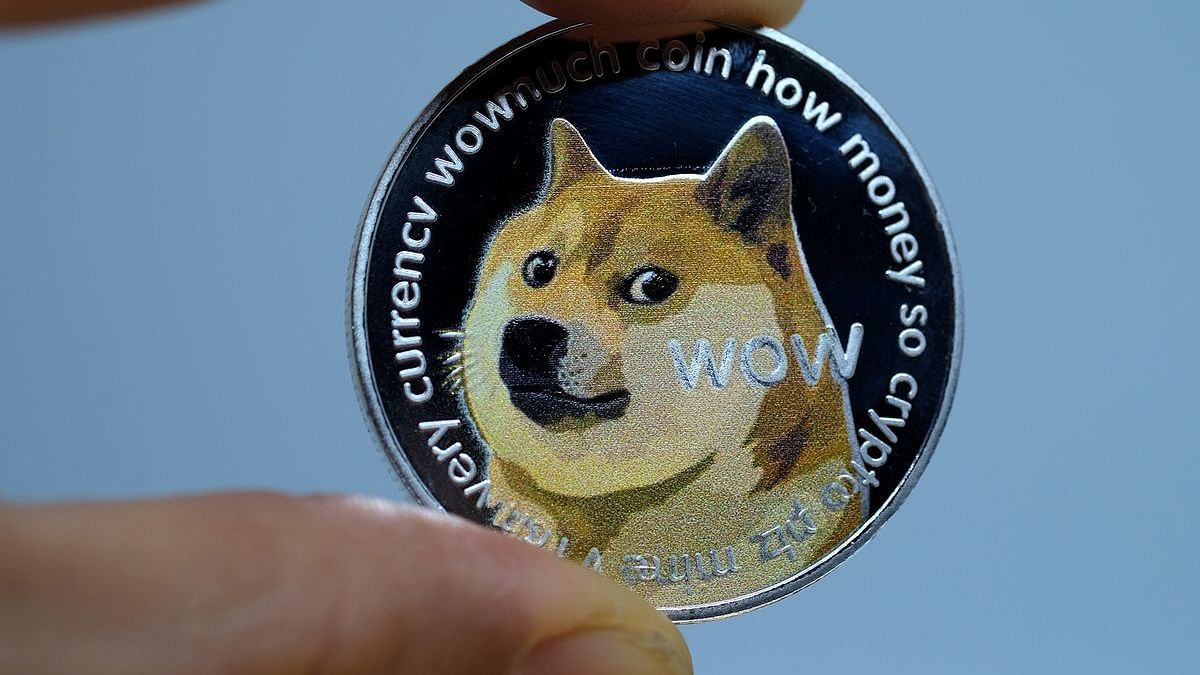 The Dogecoin Joke Is Turning Serious In Latest Crypto Binge