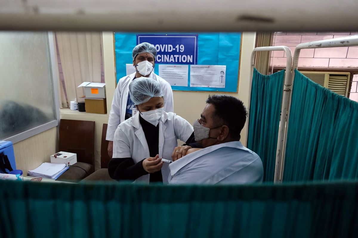 Coronavirus India Updates: Active Cases Fall After Three Days Of Rise