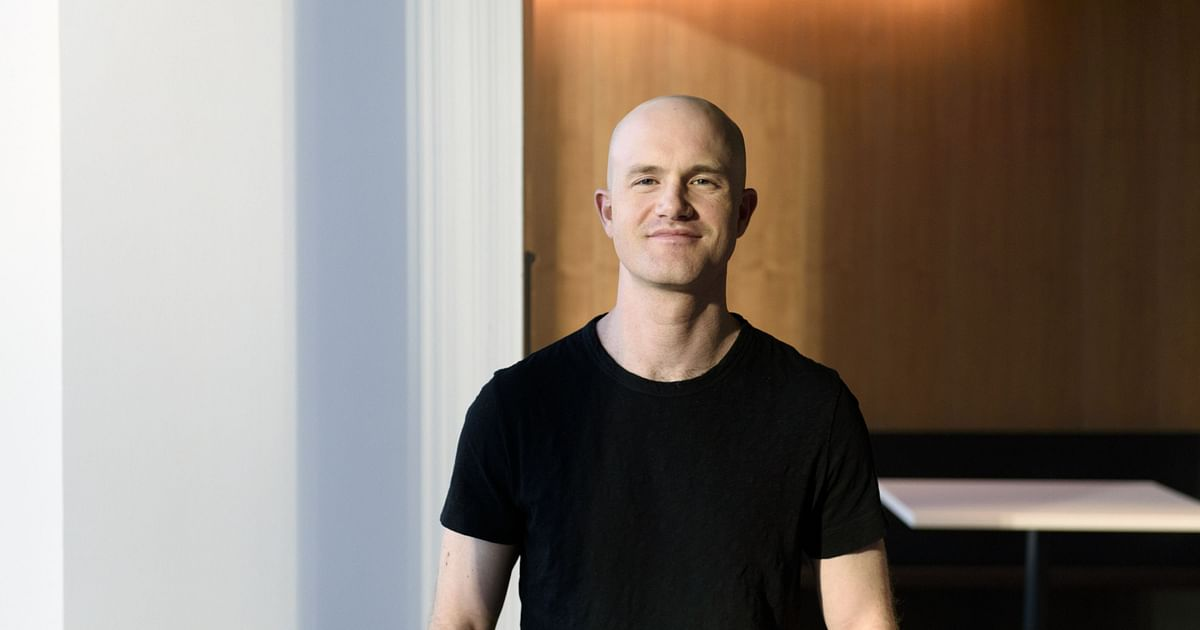 Coinbase Mafia Shows How Tight A Circle Holds Sway Over Bitcoin - BloombergQuint