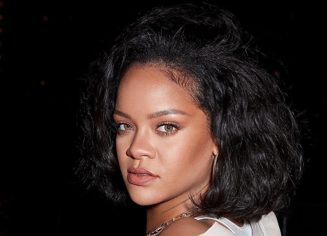 Rihanna, LVMH Suspend Fenty Fashion Brand as Pandemic Weighs