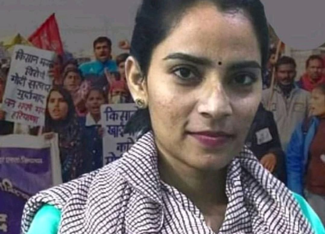 Labour And Women's Rights Activist Nodeep Kaur Granted Bail In Extortion Case, But Will Remain In Jail