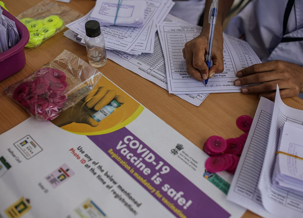 Coronavirus India Updates: Active Cases Fall For The First Time In Six Days Amid Fears Of Resurgence