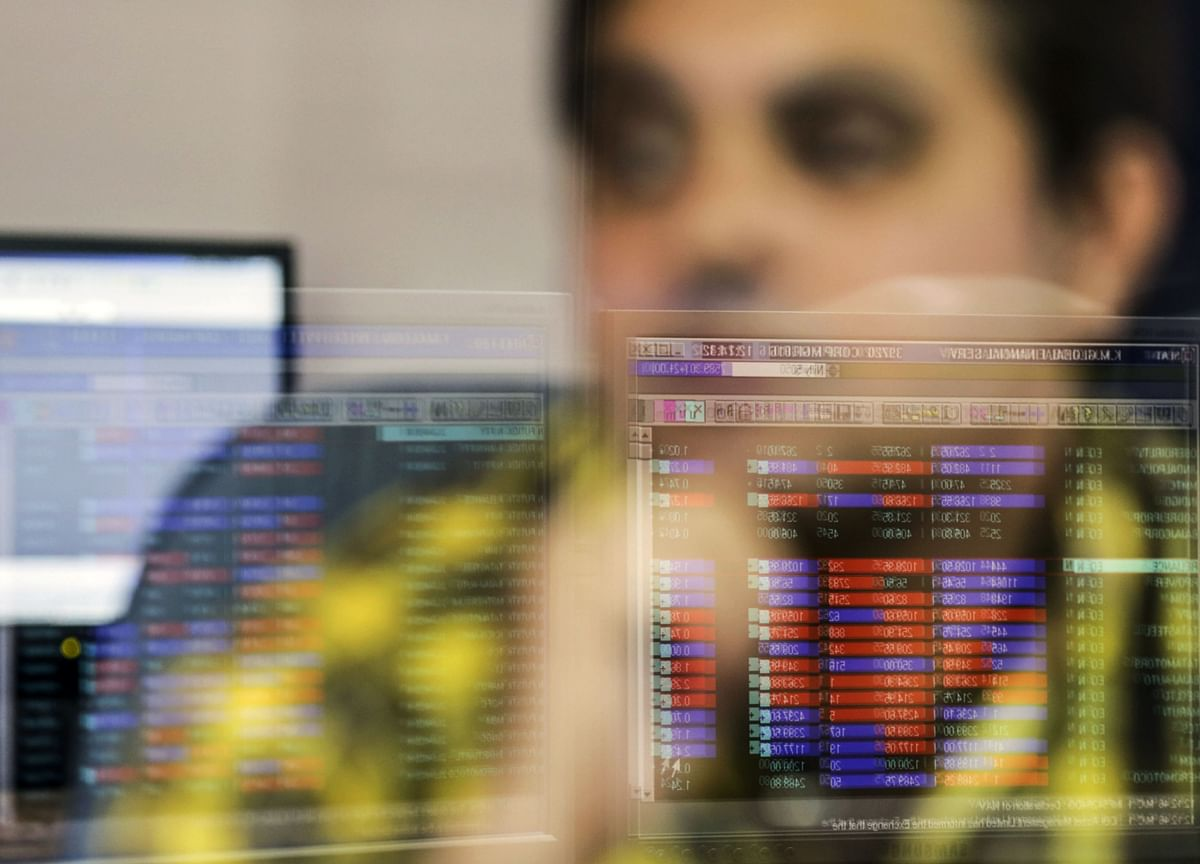 Market Technicals: Shell Shocked, But Not For Long