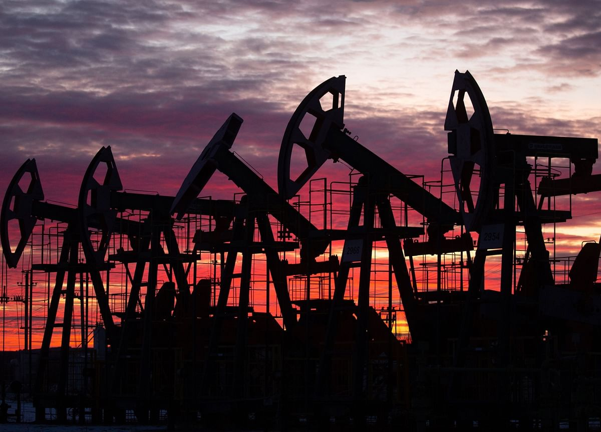 OPEC+ Oil Strategy Success Buys Time Before Tough Choices
