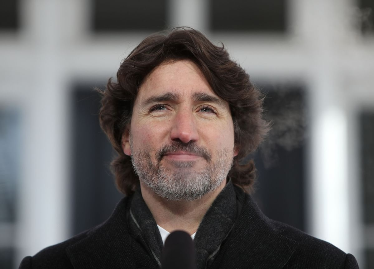 Genocide Vote Pressures Trudeau to Take Harder Line on China
