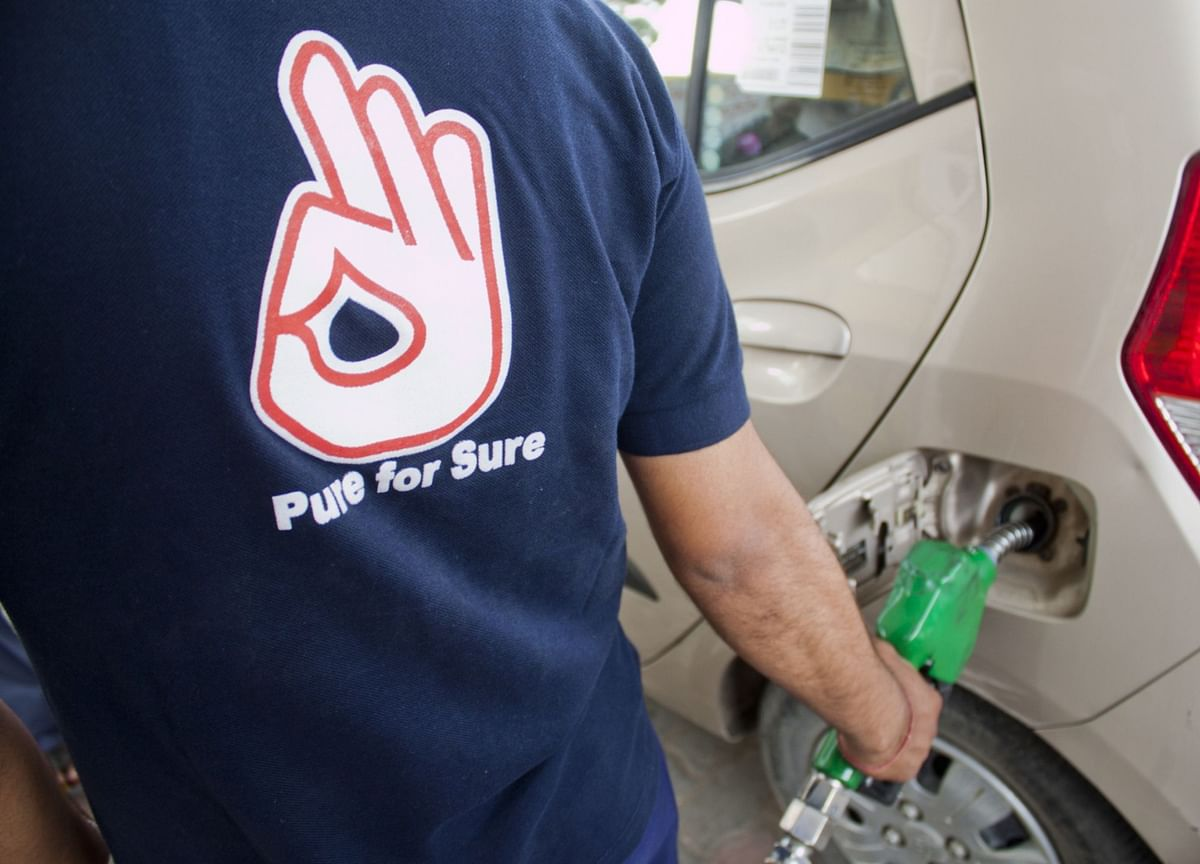 Petrol Nears Rs 91 A Litre In Delhi, Above Rs 97 In Mumbai