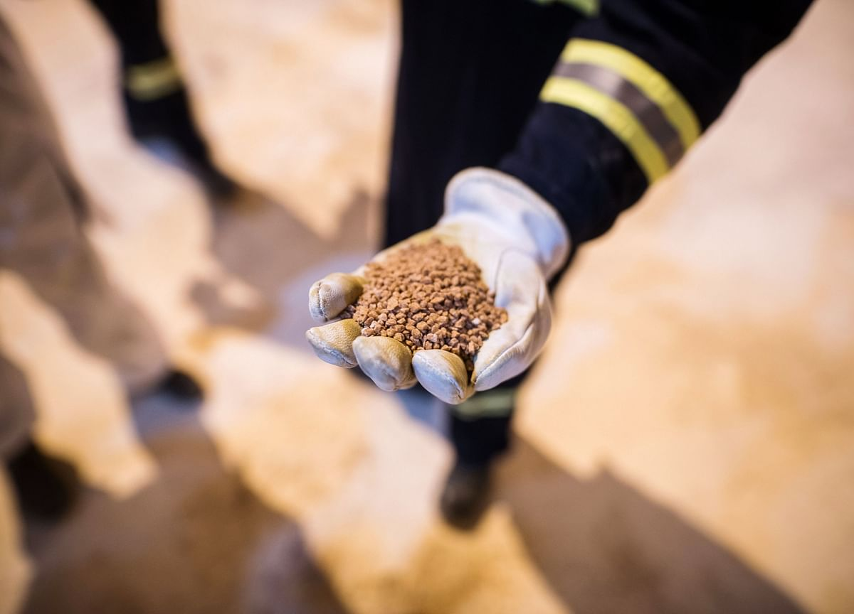 Global Potash Demand May Face Test as Indian Imports Set to Ease