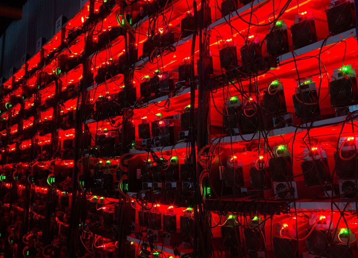 Bitcoin Jumps to $50,000 as Record-Breaking Rally Accelerates