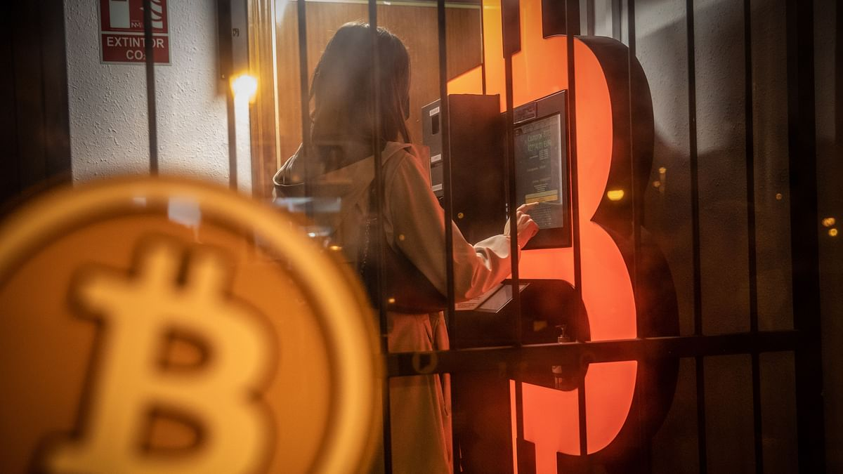 China's Plan For Digital Yuan Imperils Bitcoin's Biggest Markets