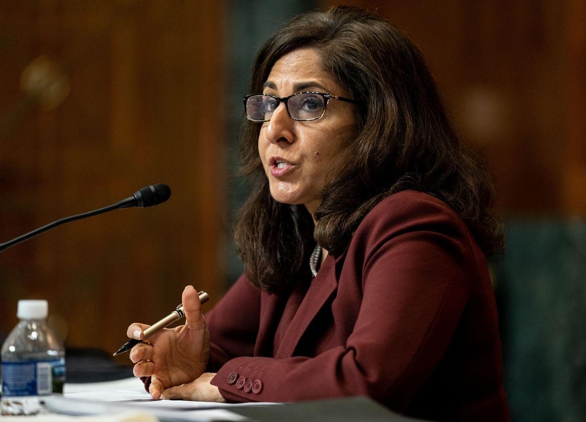 Senate Opposition Grows toBiden Budget Pick Neera Tanden