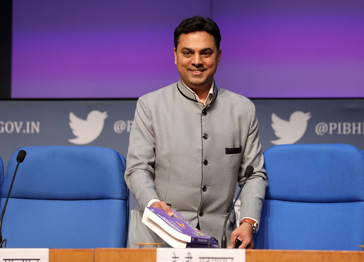 India To Move Towards Four Public Sector Banks Over Time: CEA Krishnamurthy Subramanian