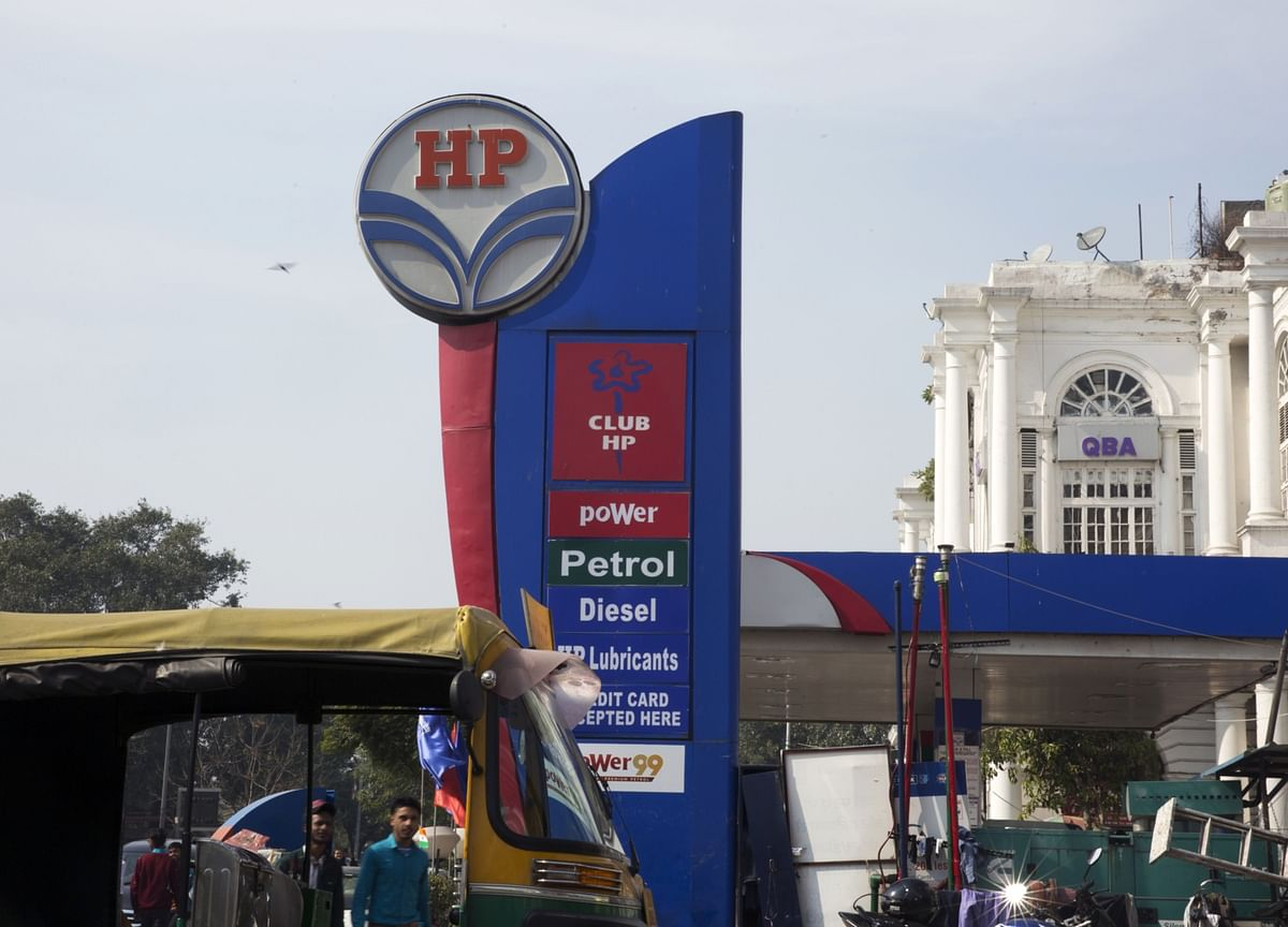 HPCL Buys Out Partner SP Ports In Chhara LNG Terminal For Rs 397 Crore