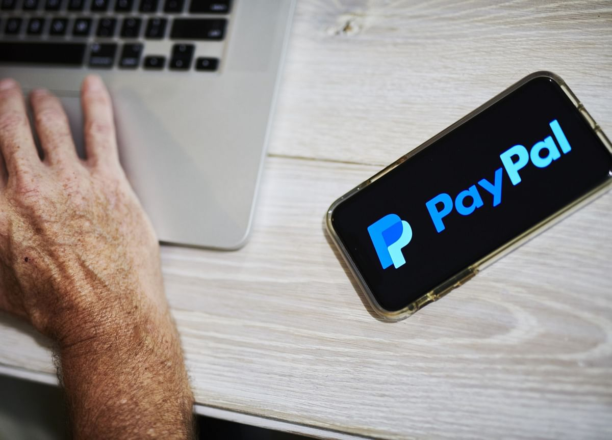PayPal's Revenue Surges in Strong Finish to Blockbuster Year