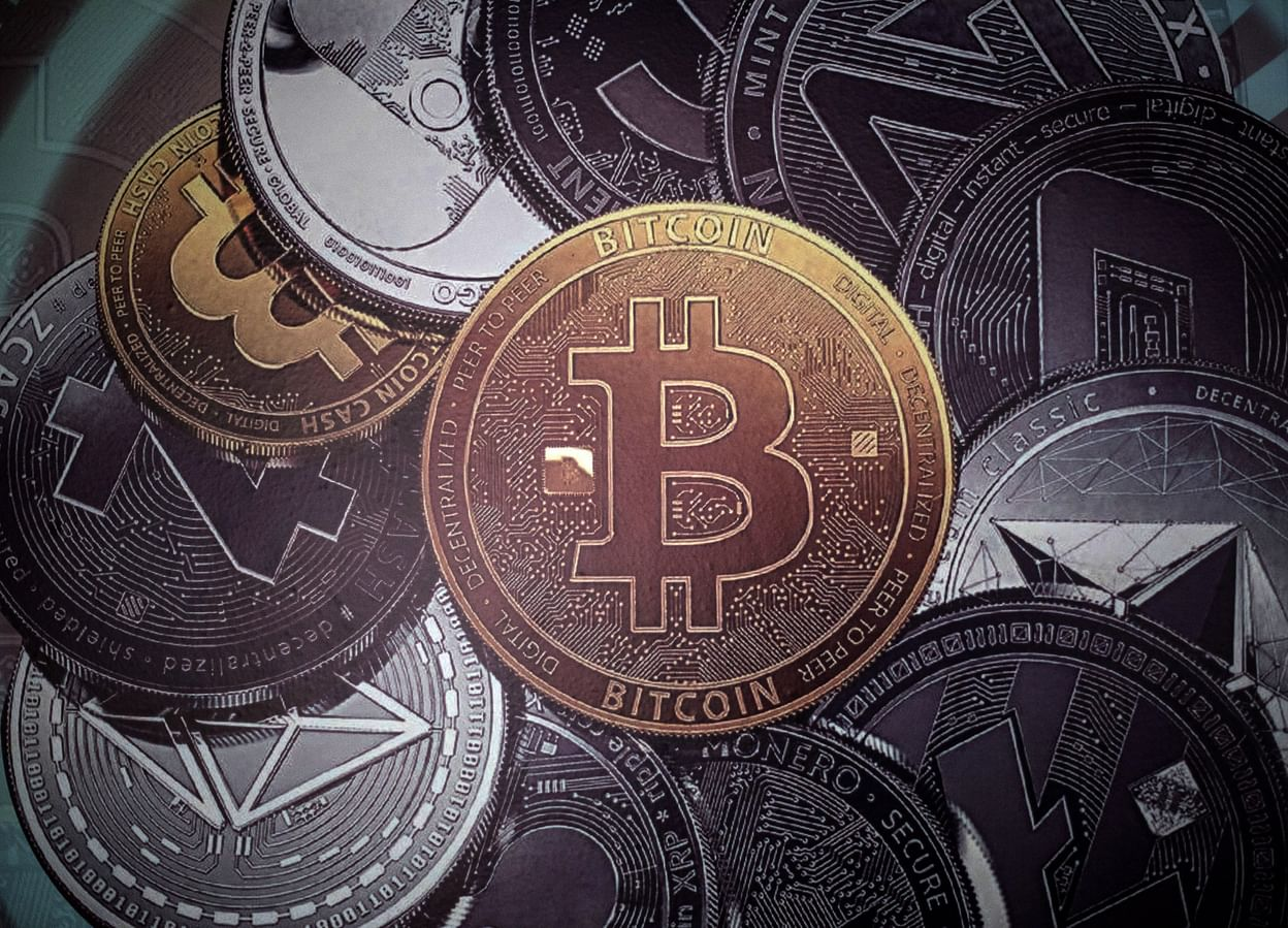 bitcoin india software services private limited