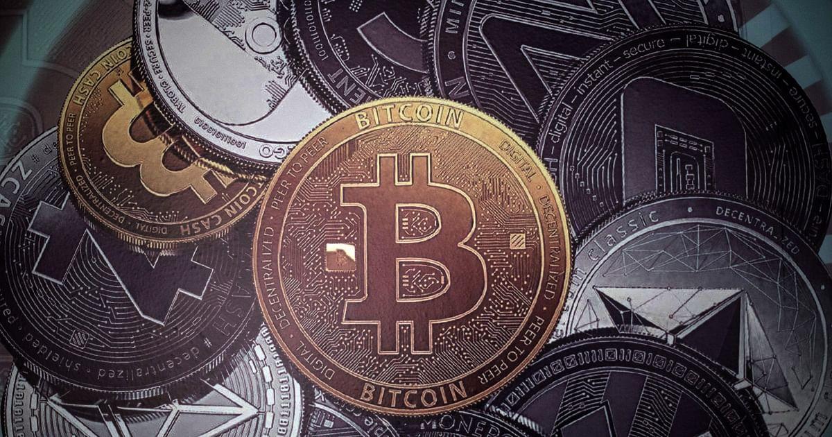 pelningiausias kriptocurrency miner