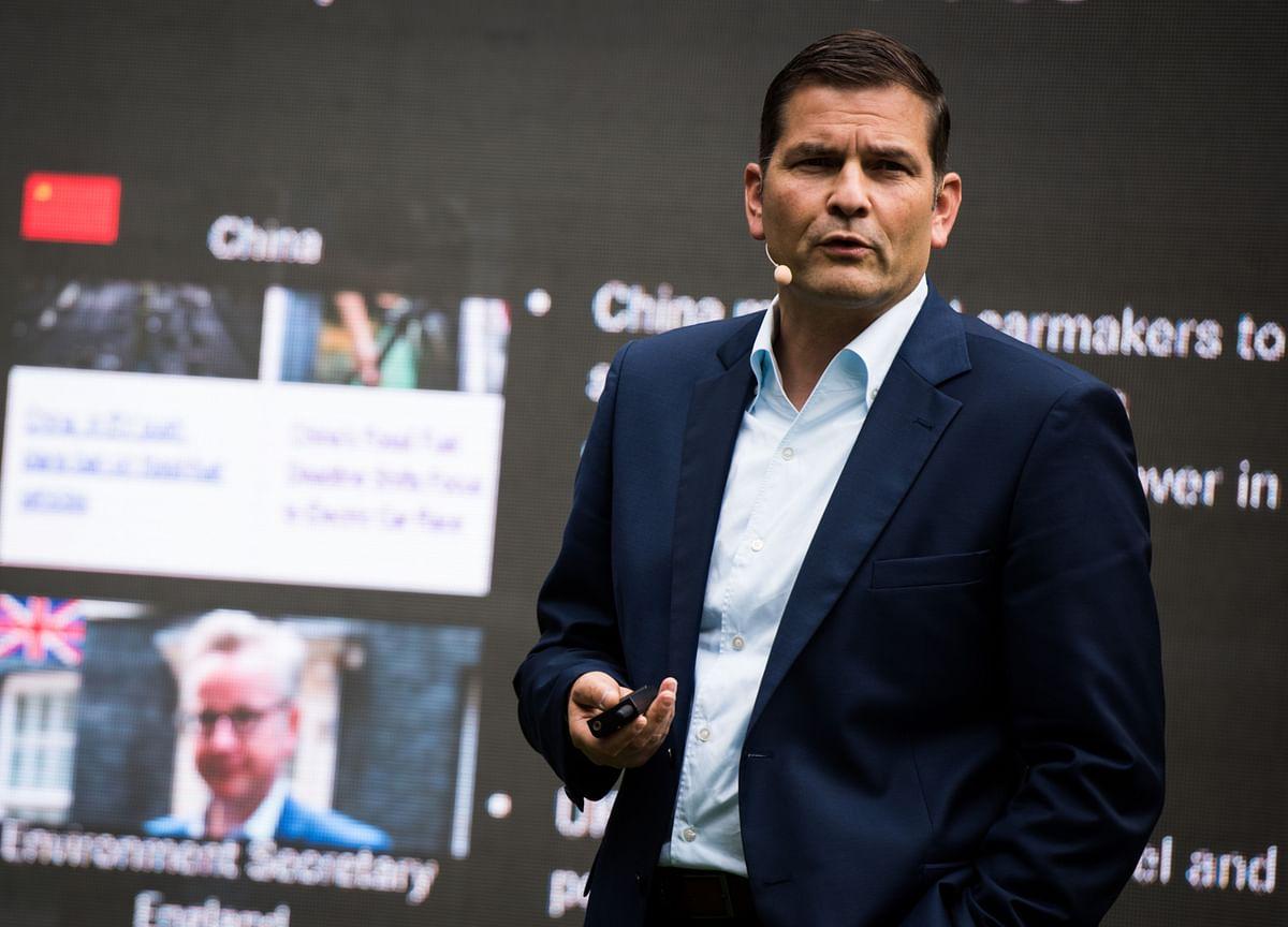 Tata Motors Names Marc Llistosella As New MD, CEO