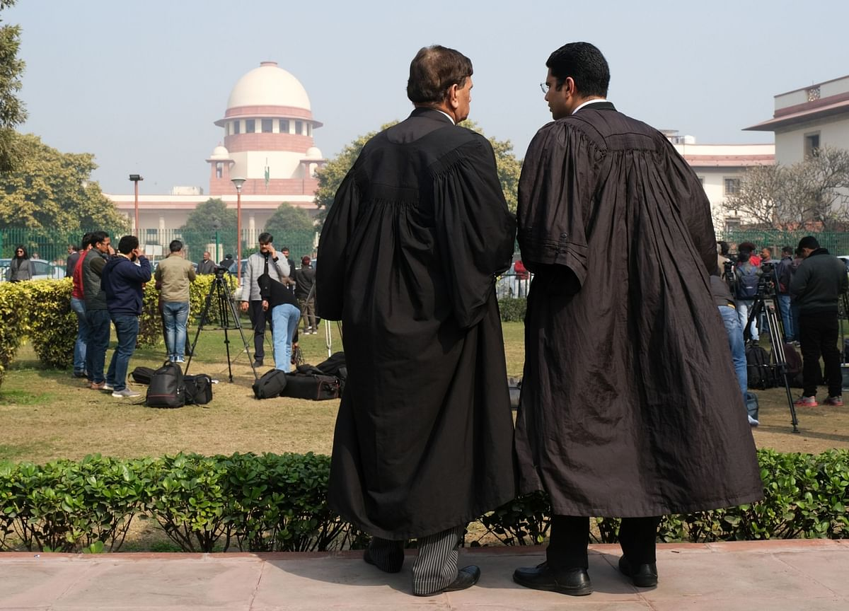 Supreme Court Closes Case To Probe Larger Conspiracy Behind Sexual Harassment Allegations Against Ex-CJI Gogoi