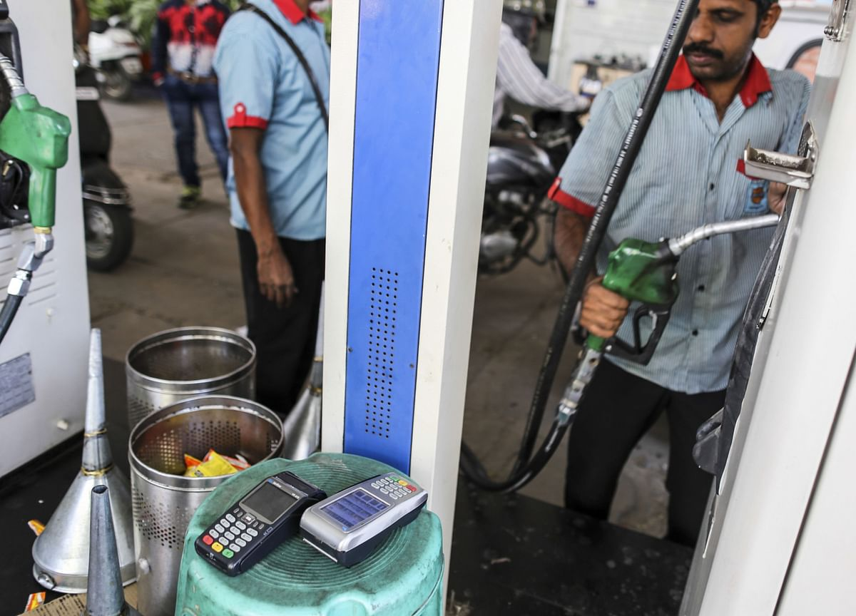 Petrol Price Surge: Top 5 Things You Need To Know