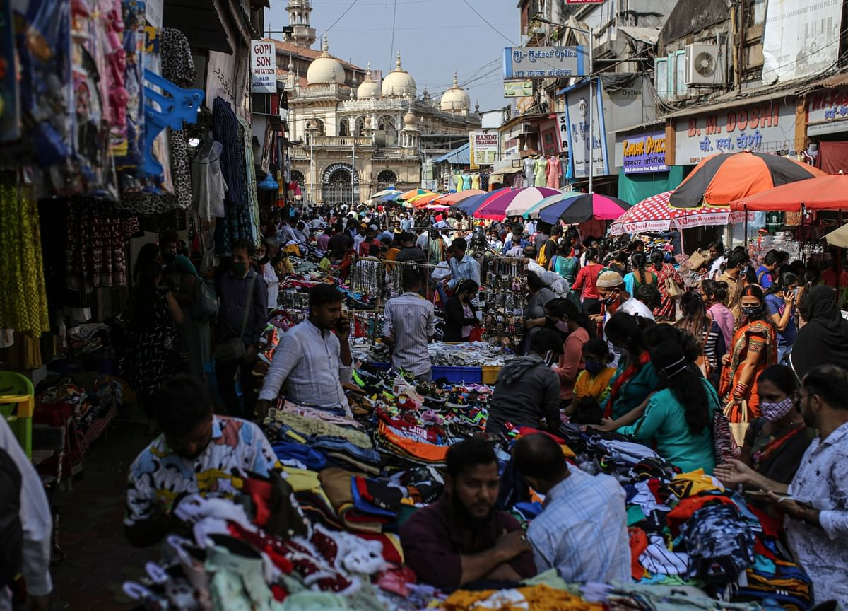 India Spending on Growth Later Leaves Little for Vulnerable Now
