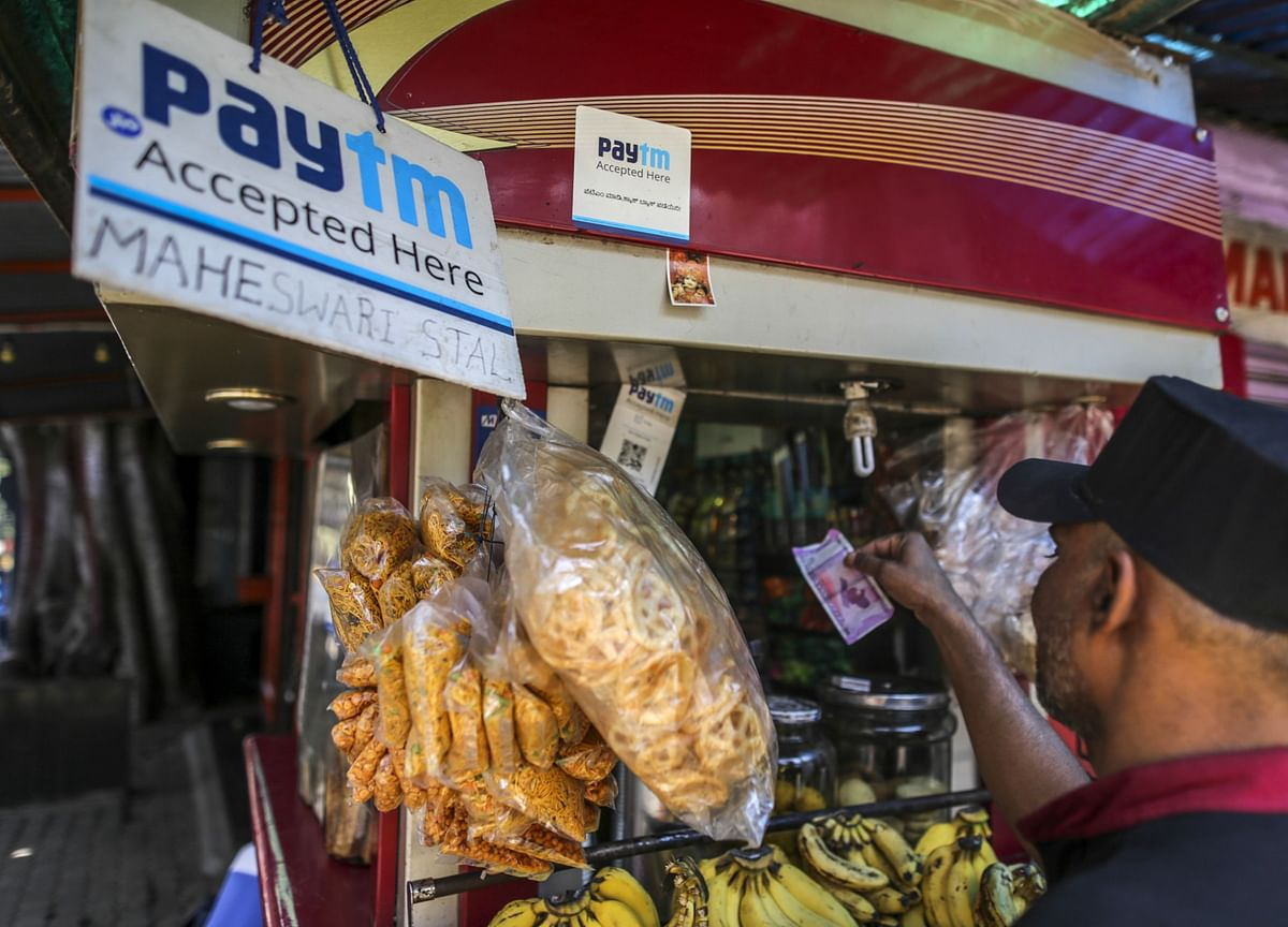 Paytm Takes On Large Brokers With Rs 10 Per F&O Trade Fee