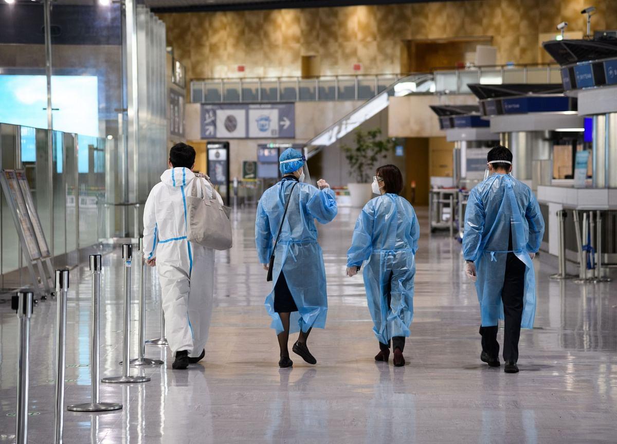 Japan Approves Pfizer Shot; Auckland Locked Down: Virus Update