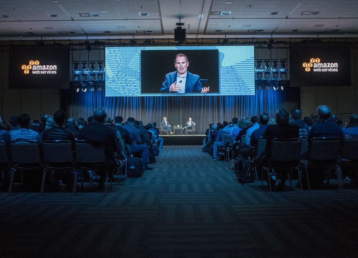 New Amazon CEO's Scary Meetings Make Sense