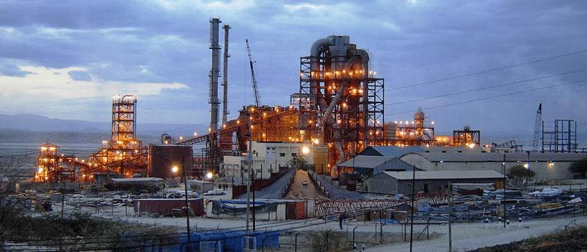 Tata Chemicals - Rich Valuations A Key Concern: Nirmal Bang