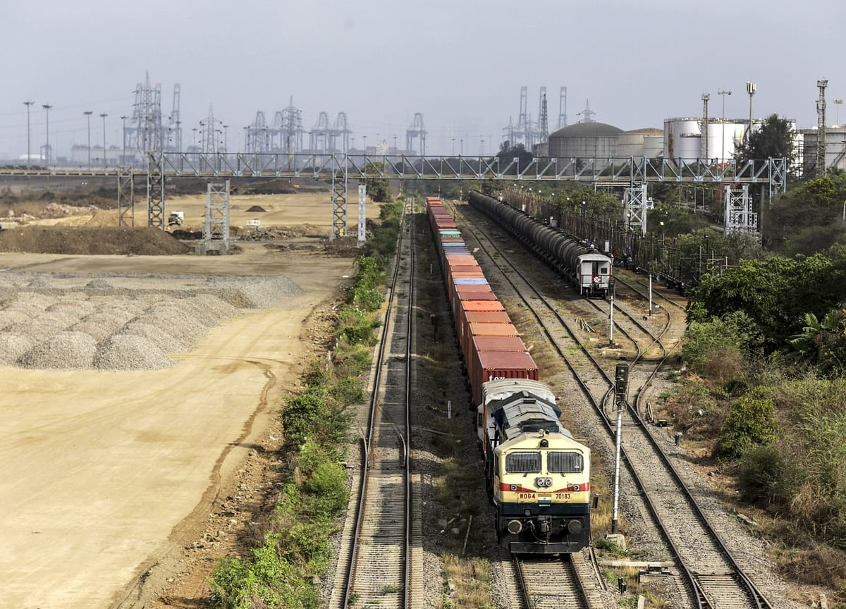 As Recovery Strengthens, Logistics Indicators Scale New Highs