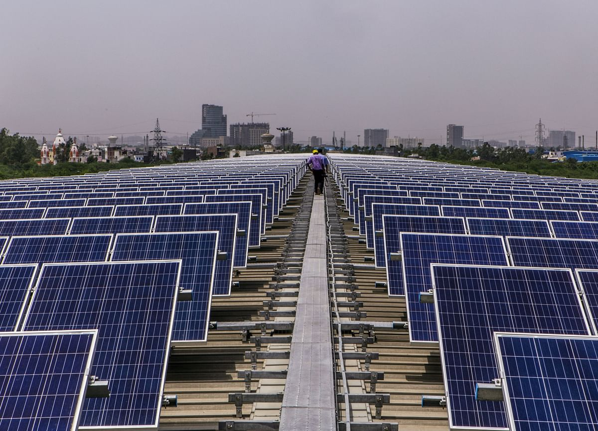 Adani Green Energy Acquires 75 MW Solar Capacities From Sterling & Wilson