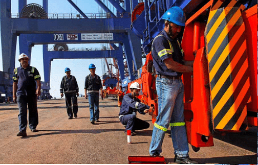 Gujarat Pipavav Q4 Review - Impacted By Cargo Mix; Growth Tailwinds Visible: Centrum Broking