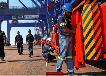 Gujarat Pipavav - Dedicated Freight Corridor Linkage On The Verge Of Completion: ICICI Direct