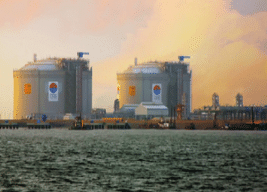 Petronet LNG Q4 Review - Capital Allocation Concerns Back In Focus: Prabhudas Lilladher